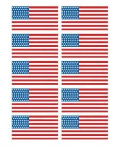 SPBFLR-amerikansk